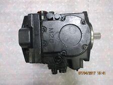 Pump, Lh Track Drive Rayco C130 C140