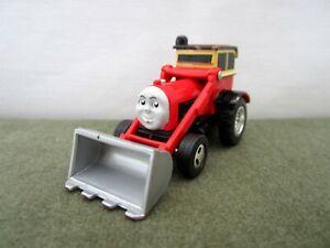 Ertl Thomas the Tank Engine & Friends Jack - Unboxed