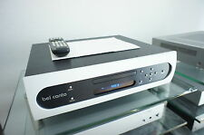 Bel Canto PL-1A Universal CD / SACD / DVD Player / High End Audiophile