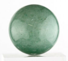 HIGH GRADE Aventurine Green Gemstone Ball Carving Sphere Mineral Crystal Healing