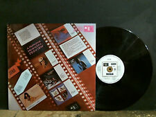 MORGAN RECORDS  Preview  L.P.  Sampler  Psych 60s pop  Wil Malone    EX !
