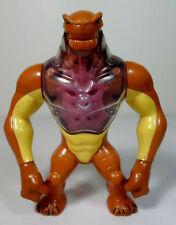 BANDAI 2008 BEN 10 DNA ALIEN HEROES HUMUNGOUSAUR 6.5'' ACTION FIGURE