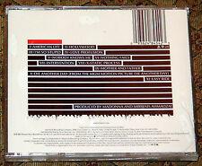 MADONNA AMERICAN LIFE CD UK SIGILLATO SEALED LOVE PROFUSION ENGLAND