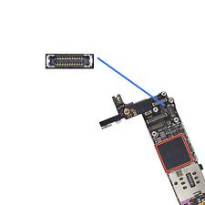 NUOVO più recenti iPhone 6 S Plus 5.5 Home FPC Connettore Per Scheda Logica parte