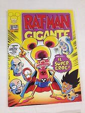 PANINI COMICS RAT-MAN GIGANTE N.18 IL SUPER EROE ! -  NUOVO DA MAGAZZINO
