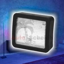 LED TV Simulator Imitator Täuschung Fernseh Attrappe Dummy Fake Einbruchschutz