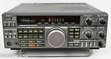 Kenwood R-5000 Am Ssb Cw Ham Shortwave Receiver *Classic Dx Machine*