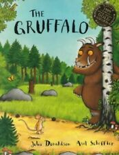 The Gruffalo by Donaldson, Julia Paperback Book The Cheap Fast Free Post