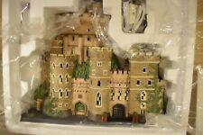 Dept 56 WINDSOR CASTLE Landmark Series  Dickens Village  #58720 NEW (v1118P)