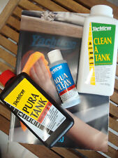 Yachticon Set Wassertank Reiniger; Puratank + Clean A Tank + Aqua Clean
