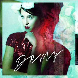 Demy - Demy (Eurovision Greek Entry 2017) CD/NEW