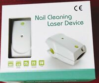 New Nail Fungus Laser Treatment Device PLUS Blue LED's USA Seller FAST FREE SHIP