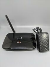 Verizon Wireless Home Phone Connect FT2260VW Huawei Fixed Terminal w/Cord&Cables