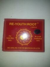 RE-YOUTH ROOT