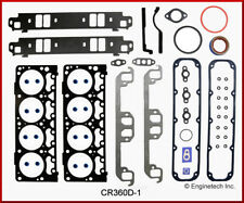 Engine Full Gasket Set ENGINETECH, INC. CR360D-1