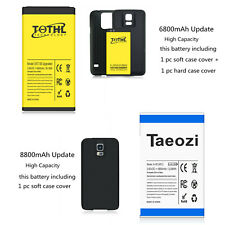 Replacement Battery for Samsung Galaxy S5 BG900BBE SM-G900 Internal Battery