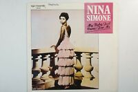 Nina Simone My Baby just cares for me Love me or leave me zyx records 1355 B4316