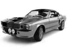 """ELEANOR"" 1967 SHELBY GT500E (Custom) 1:18 Scale Diecast Model"