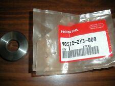 Honda 90501-ZW9-010 Washer; New # 90501-ZW9-C00 Made by Honda
