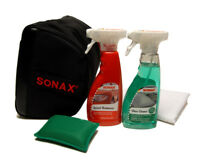 SONAX Insect Free Travel Kit SON-KIT-90