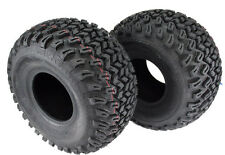 22X11.00-8 4 Ply (Set of 2) Tires - ATV/UTV, MOWER  ** FREE & FAST SHIPPING**