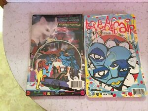 8 Assorted  411 VM ~ Skateboard Video Magazine DVD  Lot Deal View Pictures. NEW