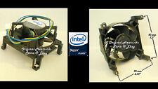 Intel Socket J LGA771 Xeon Fan for Replacement on Desktop Server Heatsink - New