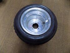 Quad Reifen Rad YFM700 225/40-10 57x10-10 Alufelge