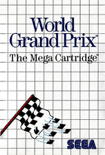 ## SEGA Master System - World Grand Prix 1 (Deutsche Version) - TOP / MS Spiel #