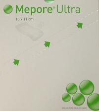 MEPORE ULTRA 10 X 11CM STERILE SINGLE DRESSING *