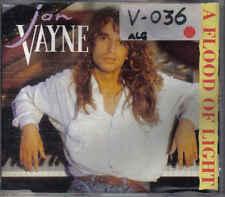 Jan Vayne- A Flood of Light cd maxi single