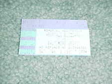 1993 NPSL Soccer Ticket Buffalo Blizzard v Baltimore Spirit Memorial Auditorium