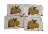 Wet Wipes Lemon Scented Skin Fresh 'n' Up Feel Napkin Pack Of 100 & 200