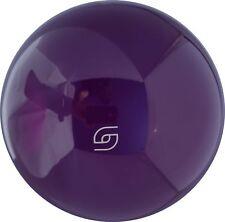 Kegelkugel Vollkugel 150mm violett Typ Aramith