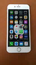 Apple iPhone 6s Plus Argento 64gb italiano completo scatola e accessori
