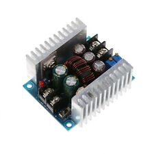 DC 20A CC CV Constant Current Adjustable Step-Down Converter Voltage Buck 300W