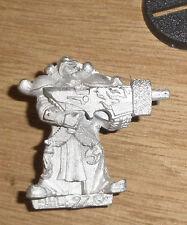 Metallfigur 5 Zinnfigur NECROMUNDA ? HHG 1996 Figuren GW Citadel D&D ? Warhammer