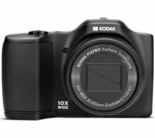 KODAK PIXPRO FZ102 Compact Camera - Black - Currys