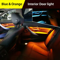 Led Ambient Light Interior Door Panel Decorative Trims Light For BMW F30 / F31