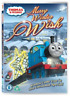 Thomas the Tank Engine and Friends: Merry Winter Wish DVD NEUF