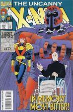 Uncanny X-Men Vol. 1 (1963-2011) #309