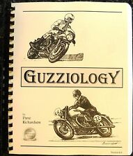 Kawasaki motorcycle atv manuals literature for sale ebay guzziology the guide to moto guzzi v twin motorcycles by dave richardson fandeluxe Image collections