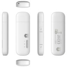 New Unlocked Telstra Huawei 4G Plus 4GX USB + Wifi Modem E8372 h-608 150Mbps