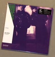 Run DMC - Raising Hell Exclusive VMP Club Edition Neon Green Color 180g Vinyl LP