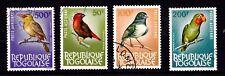 Togo 1964 Birds CTO
