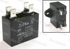 Air Conditioner AC Motor Fan Capacitor 5.0uF (CBB61-5.0)