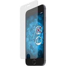 8 x Apple iPhone 6s / 6 Film de Protection Mat Protecteurs Écran