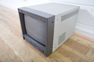 "JVC TM-A101G 10"" Video Monitor (church owned) CG00B8H"