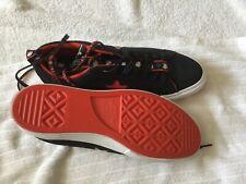 Converse One Star Hello Kitty men's shoe Black EU 44 US 10 Fit 11