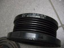 Mercedes W208 CLK W170 SLK, W202 kompressor M62 Eaton  A1110900380 roller